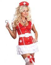 Медсестры - Костюм медсестры малышки