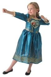 Принцессы и принцы - Костюм Мериды Храбрая Сердцем