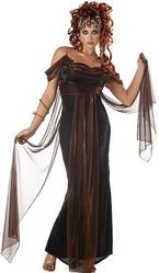 Греческие костюмы - Костюм мифической медузы