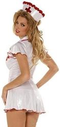 Медсестры - Костюм милашки