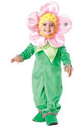 День защиты детей - Костюм Маленький цветочек