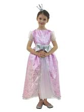 Принцессы - Костюм милой принцессы Люкс