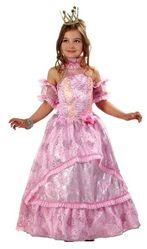 Костюмы для девочек - Костюм Милой принцессы розовый