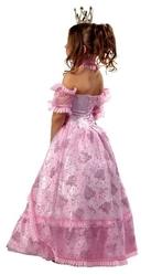 Мультфильмы - Костюм Милой принцессы розовый