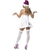 Санты и Снегурочки - Костюм милой снежной девочки