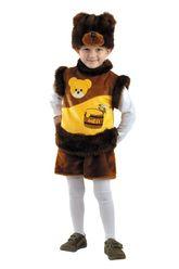 Сказочные герои - Костюм мишки с медом