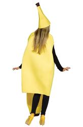 Овощи и фрукты - Костюм Озорной банан