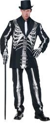 Скелеты и мертвецы - Костюм Мистера скелета