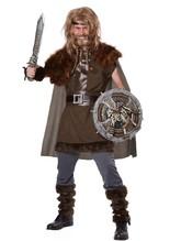 Исторические - Костюм могучего викинга