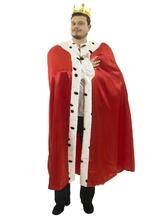 Цари и короли - Костюм Могущественного Короля