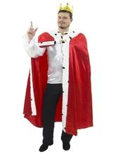 Цари - Костюм Могущественного Короля