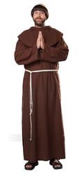 Монахи и Священники - Костюм монаха эпохи возрождения
