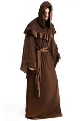 Монахи и Священники - Костюм монаха