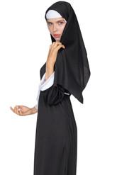 Женские костюмы - Костюм  Монашки