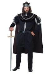 Цари - Костюм Мрачного короля