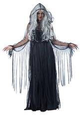 Женские костюмы - Костюм мстительного духа