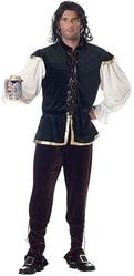Исторические костюмы - Костюм мужчины из таверны