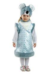 Новогодние костюмы - Костюм мышки Пикули