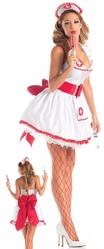 Медсестры - Костюм нарядной