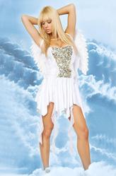 Ангелы и Феи - Костюм Невинного Ангела