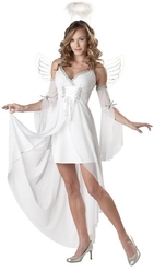Ангелы и Феи - Костюм нежного ангелочка
