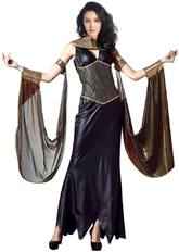 Египетские костюмы - Костюм обольстительной Клеопатры