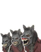 Волки и Собаки - Костюм оборотня