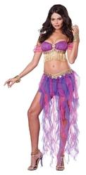 Восточные танцовщицы - Костюм очаровательной танцовщицы