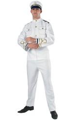 Капитаны - Костюм офицера военно-морского флота