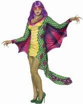 Женские костюмы - Костюм Ослепительного дракона