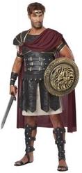 Исторические - Костюм отважного римского гладиатора