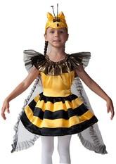 Пчелки и бабочки - Костюм пчелки для детей