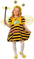 Пчелки и бабочки - Костюм пчелки для девочек