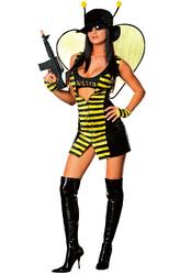 Бабочки и Пчелки - Костюм Пчелки Киллера
