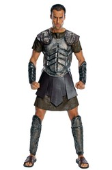 Рыцари и Воины - Костюм Мужественный Гладиатор