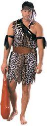 Исторические - Костюм пещерного человека