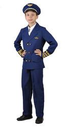 Летчики и пилоты - Костюм Пилота для детей