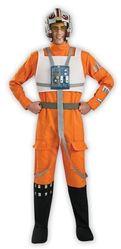 Звездные войны - Костюм пилота X-Wing