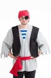 Пираты и капитаны - Костюм Пират-разбойник