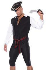 Детские костюмы - Костюм пирата-головореза