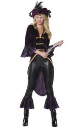 Женские костюмы - Костюм Пиратки Альвильды