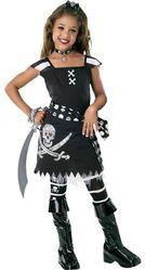 Пиратки - Костюм пиратки Скарлет