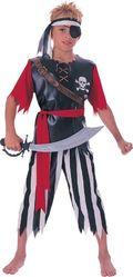 Пираты и разбойники - Костюм пиратского короля