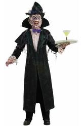 Страшные костюмы - Страшный проходимец