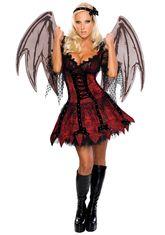 Ангелы - Костюм Ангел из подземелья