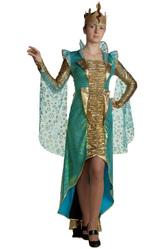 Королевы - Костюм Королева змей