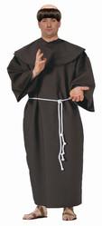 Монахи и Священники - Костюм Праведного монаха плюс