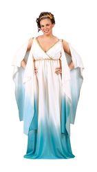 Греческие костюмы - Костюм прекрасной греческой богини XL
