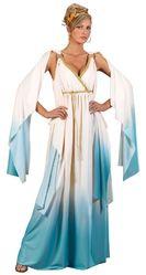 Греческие костюмы - Костюм прекрасной греческой Богини