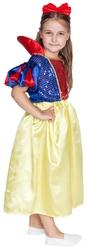 Белоснежки и Алисы - Костюм принцессы диснея Белоснежки